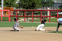 07/27/14 Denver Cougars vs Newton Rebels
