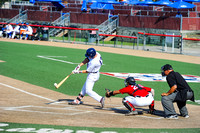 08/02/15 St Joe Mustangs vs Santa Barbara Foresters